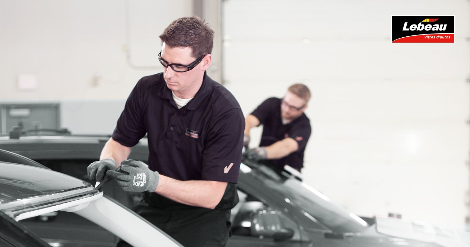 Vitre D Auto >> Windshield Repair Replacement Lebeau Vitres D Autos